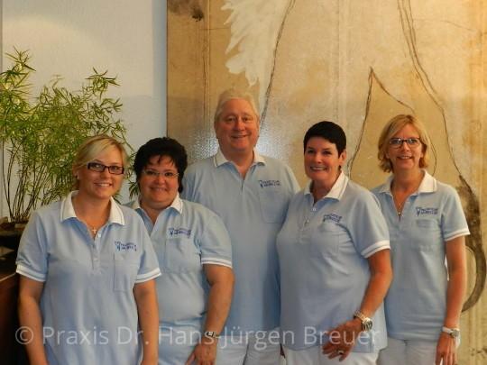 Praxis-Team